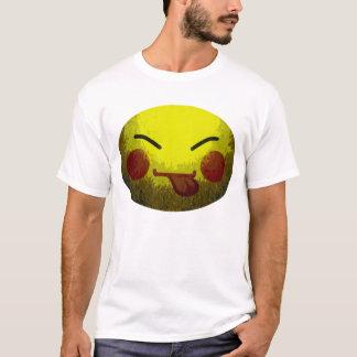 Kaoani Grunge: Tongue T-Shirt