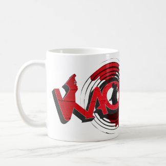 KAOS Band - mug
