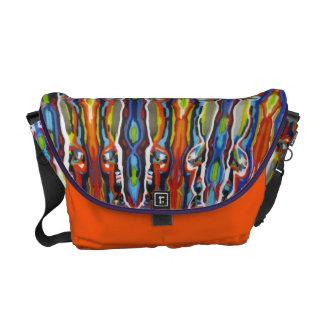 Kaos Glass Bag Commuter Bags