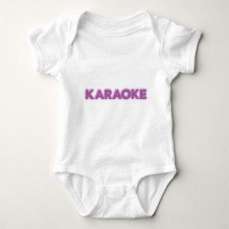 KaraokeMusic Baby Bodysuit