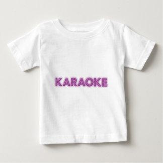 KaraokeMusic Baby T-Shirt