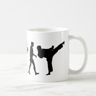 Karate lovers Dojo training gift Coffee Mug