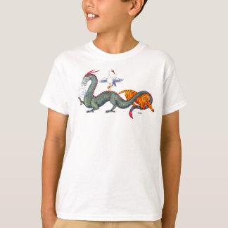 Karate Shirts for Children