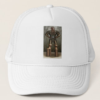 Karl V6 Trucker Hat
