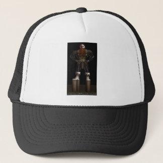 Karl V8 Trucker Hat