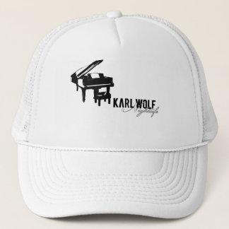 Karl Wolf Trucker Hat