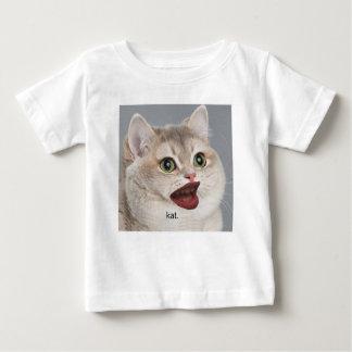 kat baby T-Shirt