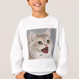 kat sweatshirt