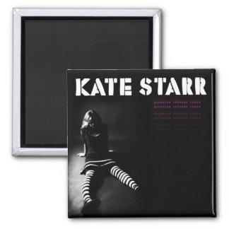 Kate Starr Magnet