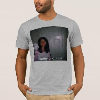 Kathy and Josie, T-Shirt