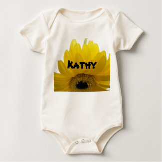 Kathy Baby Bodysuit