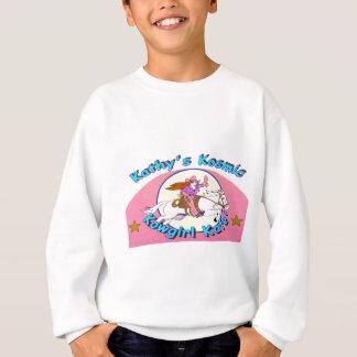 Kathy's Kosmic Kowgirl Kafe Products Sweatshirt