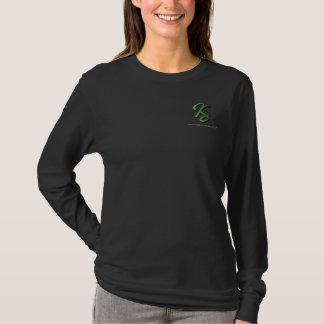 Katie Stodder - Ladies Long Sleeve T T-Shirt
