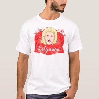 Katya Zamo - Read U Wrote U T-Shirt