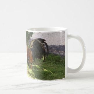 Kauai Rooster Mug