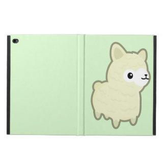 Kawaii alpaca powis iPad air 2 case