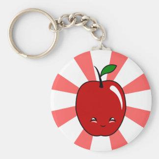 Kawaii Apple (Boy) Key Chain