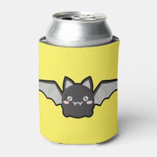 Kawaii Bat Can Cooler