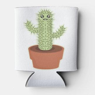 Kawaii Cactus Can Cooler