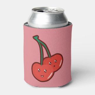 Kawaii Cherry Can Cooler