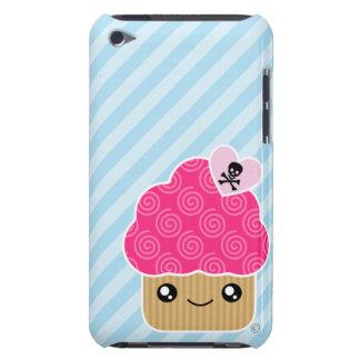Kawaii Cupcake iPod Touch Case-Mate Case