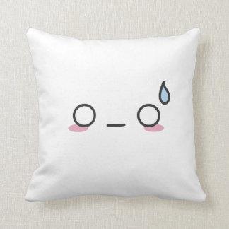 Kawaii Faces - Two Faced Cushion
