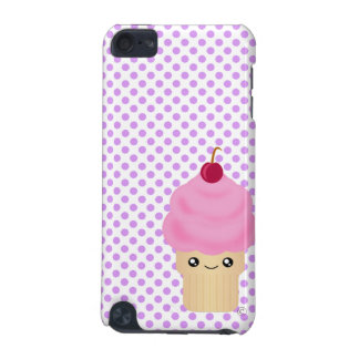 Kawaii Ice Cream iPod Touch Speck Case