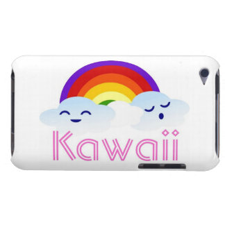 Kawaii iPod Touch Case