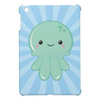 Kawaii Jellyfish iPad Mini Cover