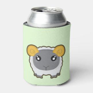 Kawaii Sheep Can Cooler