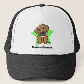 Kawaii Star Rhodesian Ridgeback Trucker Hat