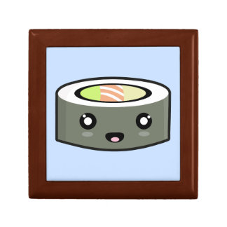 Kawaii Sushi Gift Box
