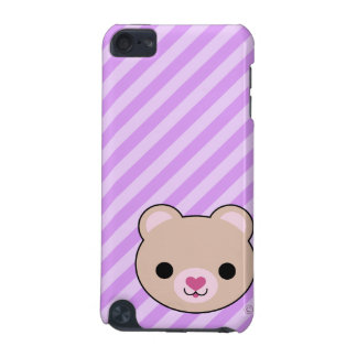Kawaii Teddy Bear iPod Touch Speck Case iPod Touch (5th Generation) Cases
