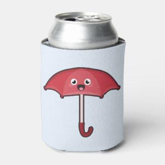 Kawaii Umbrella Can Cooler