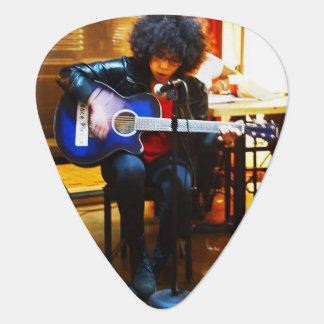 Kay Loven Guitar Pick