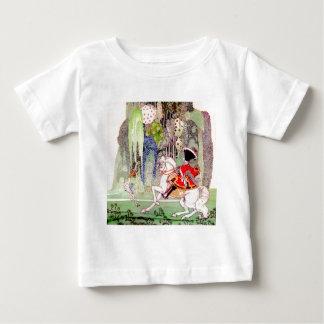 Kay Nielsen's Fairy Tale Prince Charming T Shirt