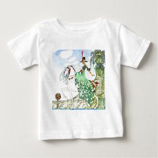 Kay Nielsen's Fairy Tale Princess Minotte T Shirt