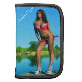 Kaylee Rayne- Mini Folio Planner 01