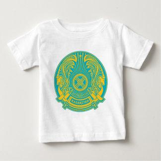 Kazakhstan coat of arms baby T-Shirt