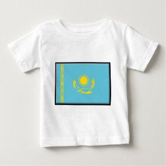 Kazakhstan Flag Baby T-Shirt