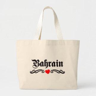 Kazakhstan Tattoo Style Jumbo Tote Bag