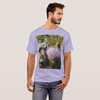 Keala's wheels are turning T-Shirt