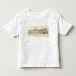 Kearny, California and Sacramento East Side Toddler T-Shirt