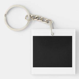 Keep Calm and focus on Deafness Acrylic Key Chains