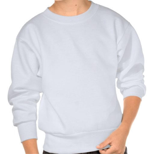 Keep Calm and focus on The Wealthy Pull Over Sweatshirt