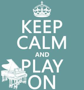 Gmod Piano Sheet Music