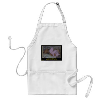 Keep em Close Apron