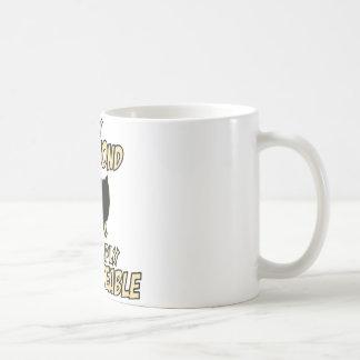 Keeshond DOG designs Coffee Mug
