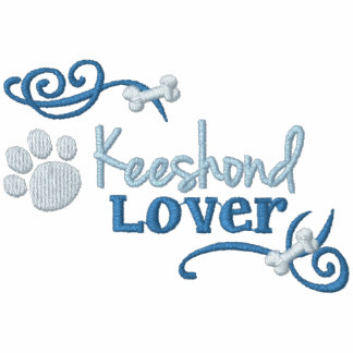 Keeshond Lover