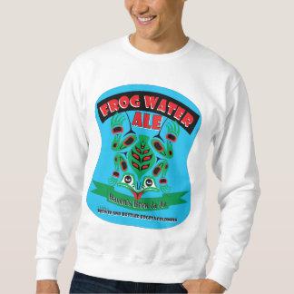 Keith's Frog Water Ale Sweatshirt